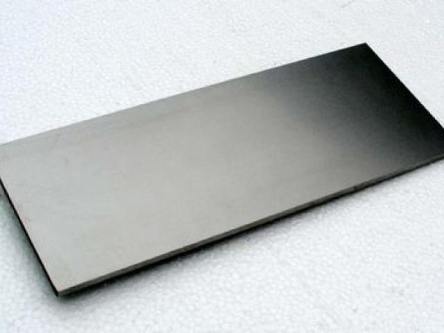 Вольфрам-никель лист