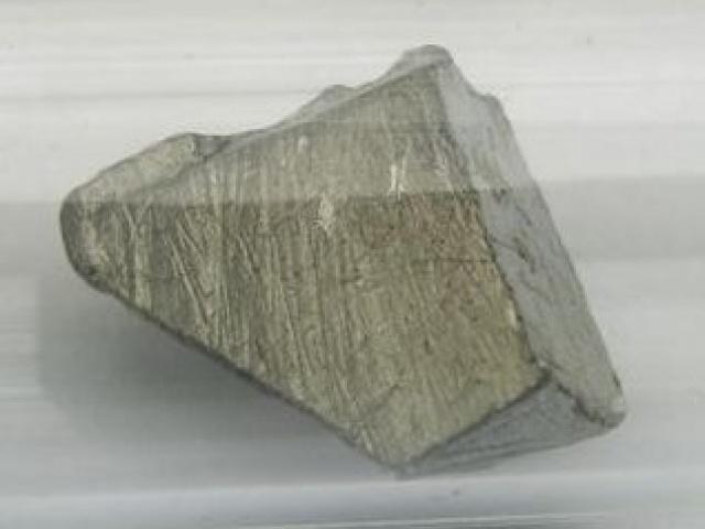 Лантан металический